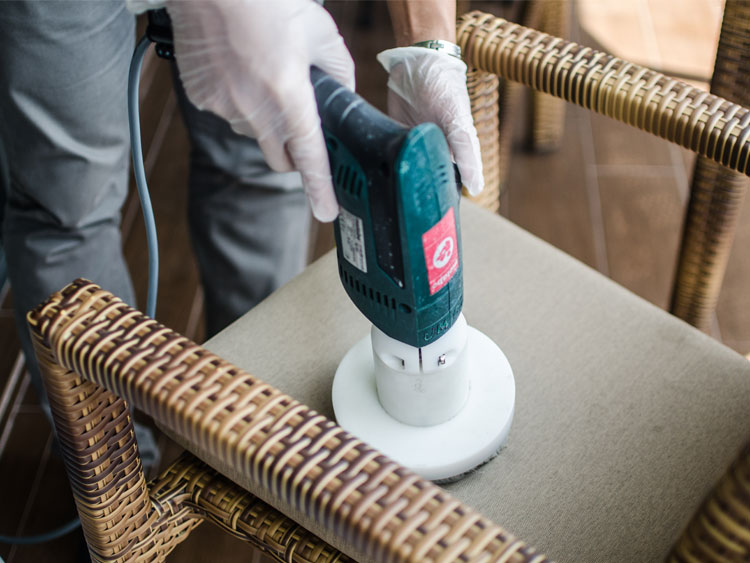 Dining Chair Cleaning De Hygienique