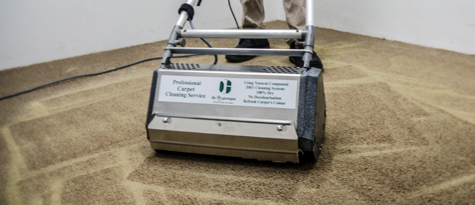 Office Carpet Cleaning Service In Singapore De Hygienique