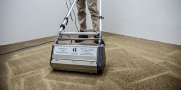 Carpet Cleaning (New Version 2021)