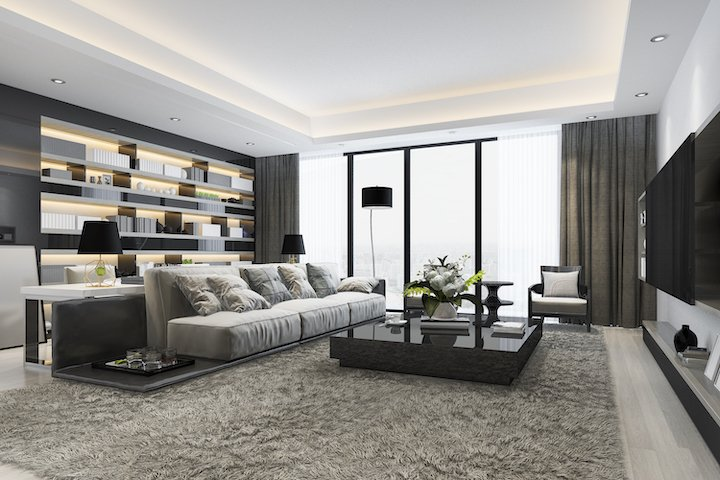 Choosing the Right Carpet (Residential & Commercial) in Singapore 2020