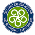The Carpet & Rug Institute (Seal of Approval)